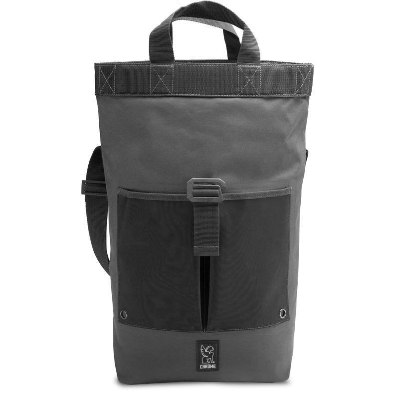 Chrome Welded Waterproof Postbag