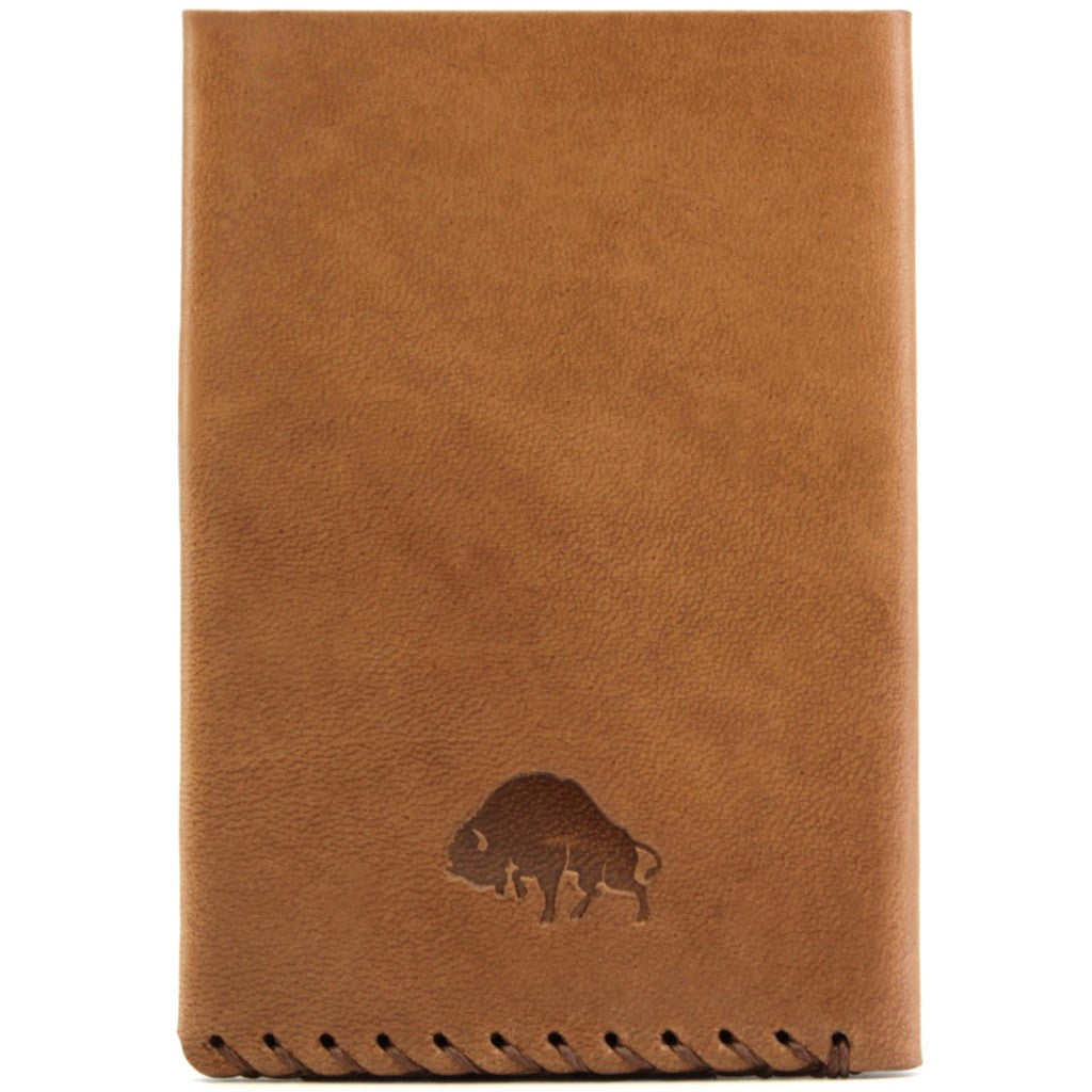 Ezra Arthur No. 2 Wallet | Whiskey