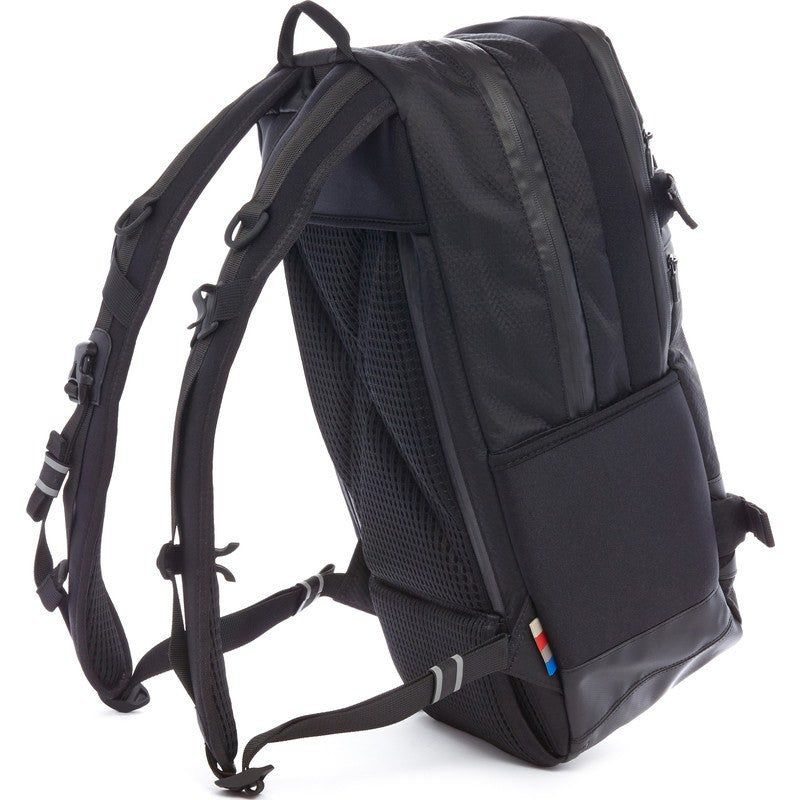Lexdray Symmetry Whistler Pack Backpack | Black 15109-BPC