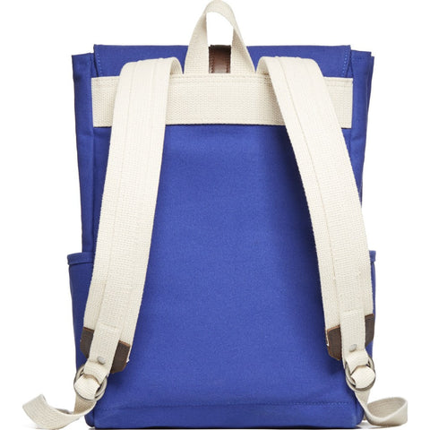 Jack + Mulligan Whitman Backpack | Regatta Blue