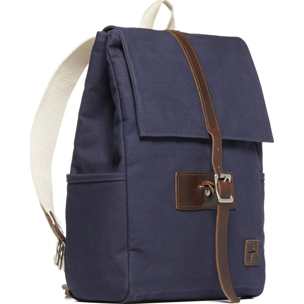 Jack + Mulligan Whitman Backpack | Navy