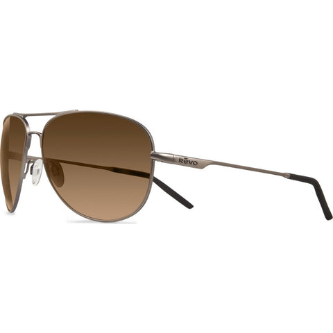 Revo Eyewear Windspeed Gunmetal Sunglasses | Terra RE 3087 00 GBR
