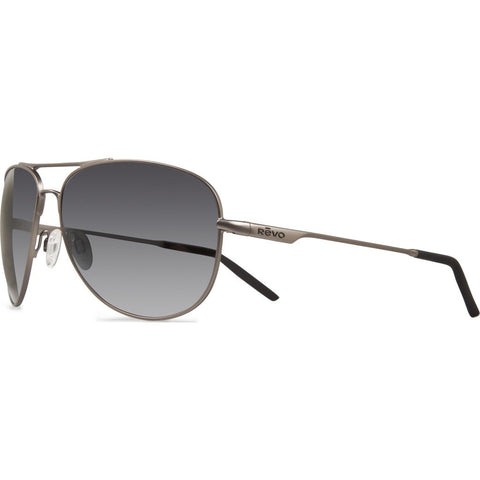Revo Eyewear Windspeed Gunmetal Sunglasses | Graphite RE 3087 00 GY