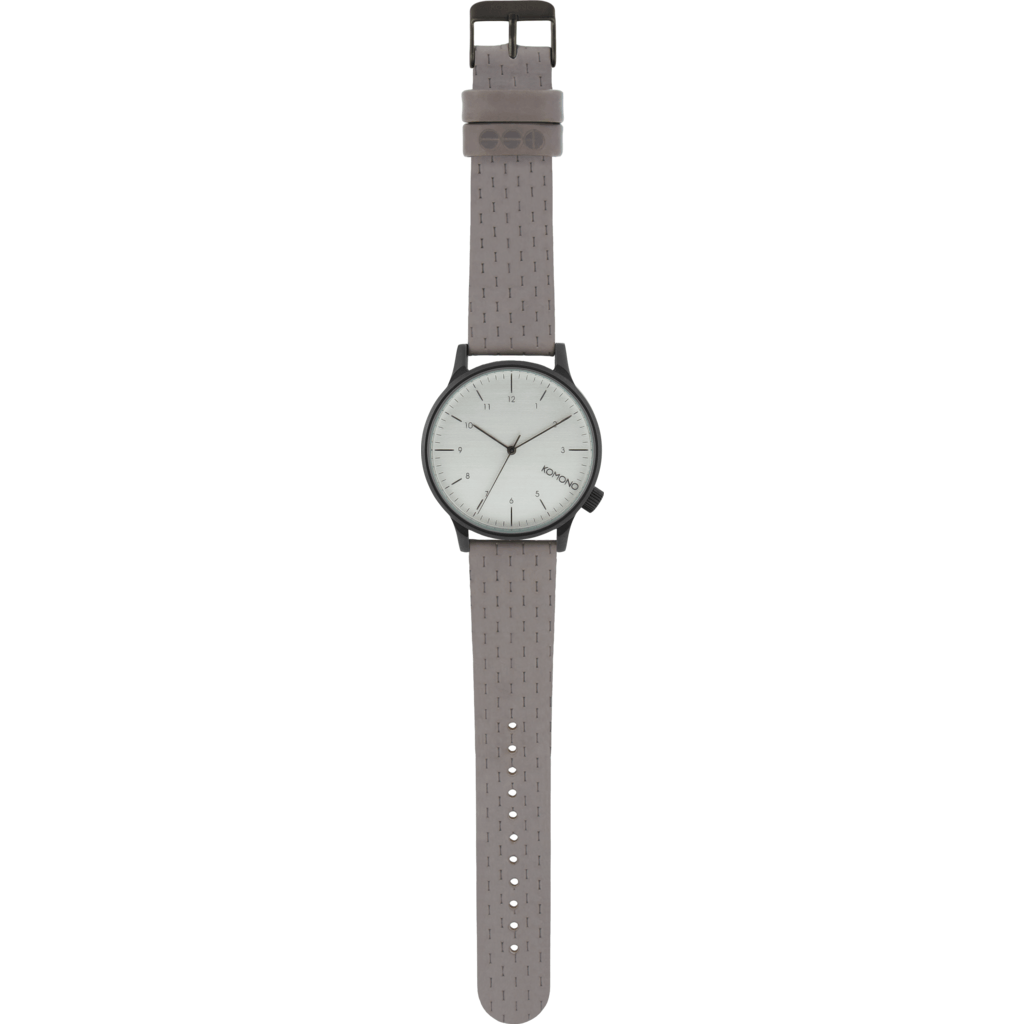 Komono Winston Watch | Concrete KOM-W2102