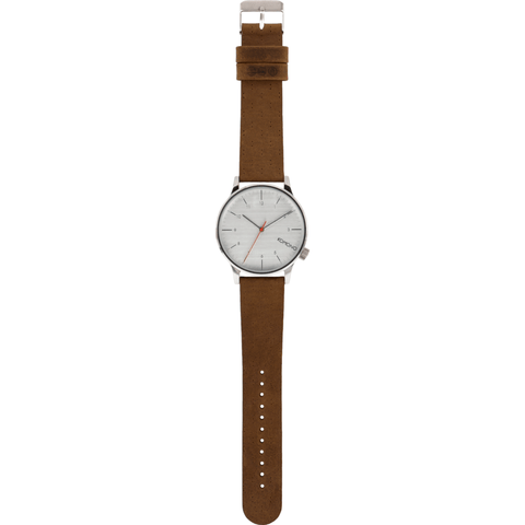 Komono Winston Classic Watch | Walnut KOM-W2103