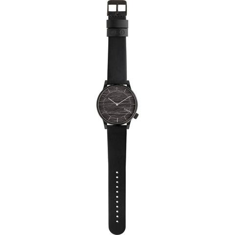Komono Winston  Watch | Graphite-KOM-W3013