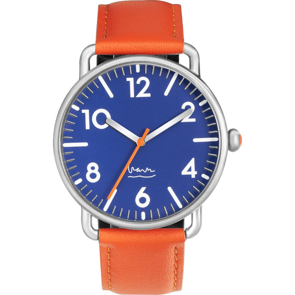Projects Watches Witherspoon Watch | Navy 7109 N