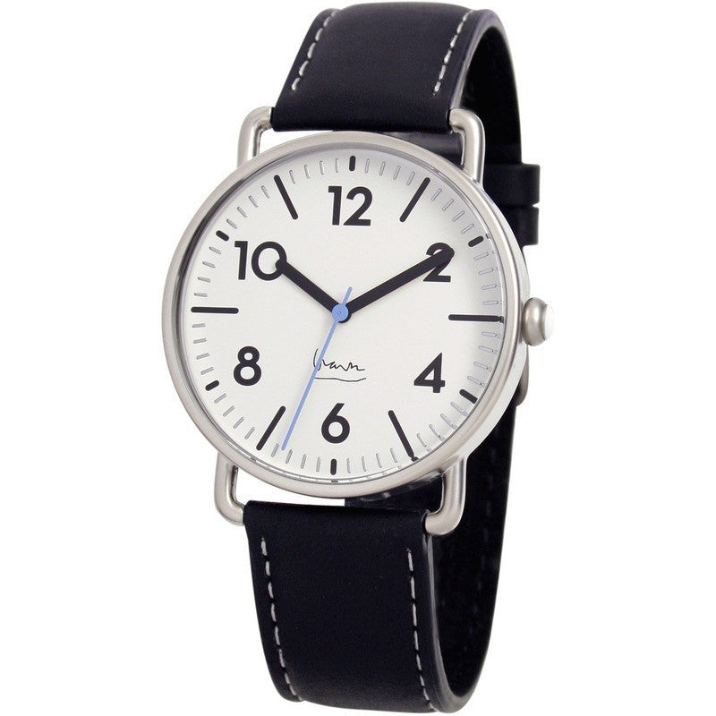 Projects Watches Michael Graves Witherspoon Watch | White