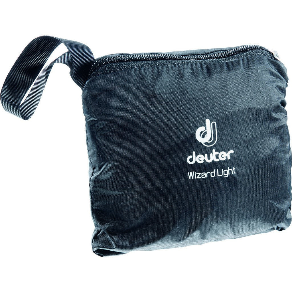 Deuter Wizard Fanny Backpack | Light Black 39114 70000