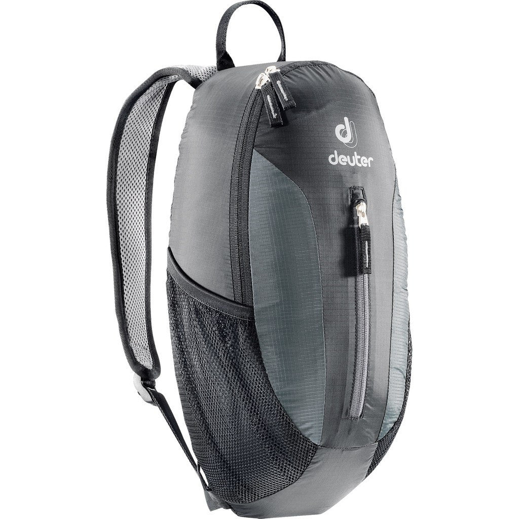 Deuter Wizard Fanny Backpack | Black/Granite 3910016 70000