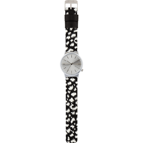 Komono Wizard Print Series Watch | Nightflakes