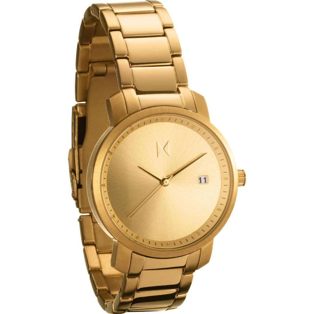 MVMT Women's Watch | All Gold MF01-AG