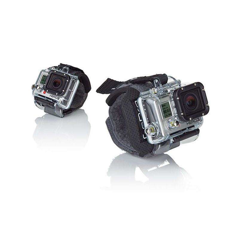 GoPro Wrist Housing | Hero4 Hero3+ Hero3