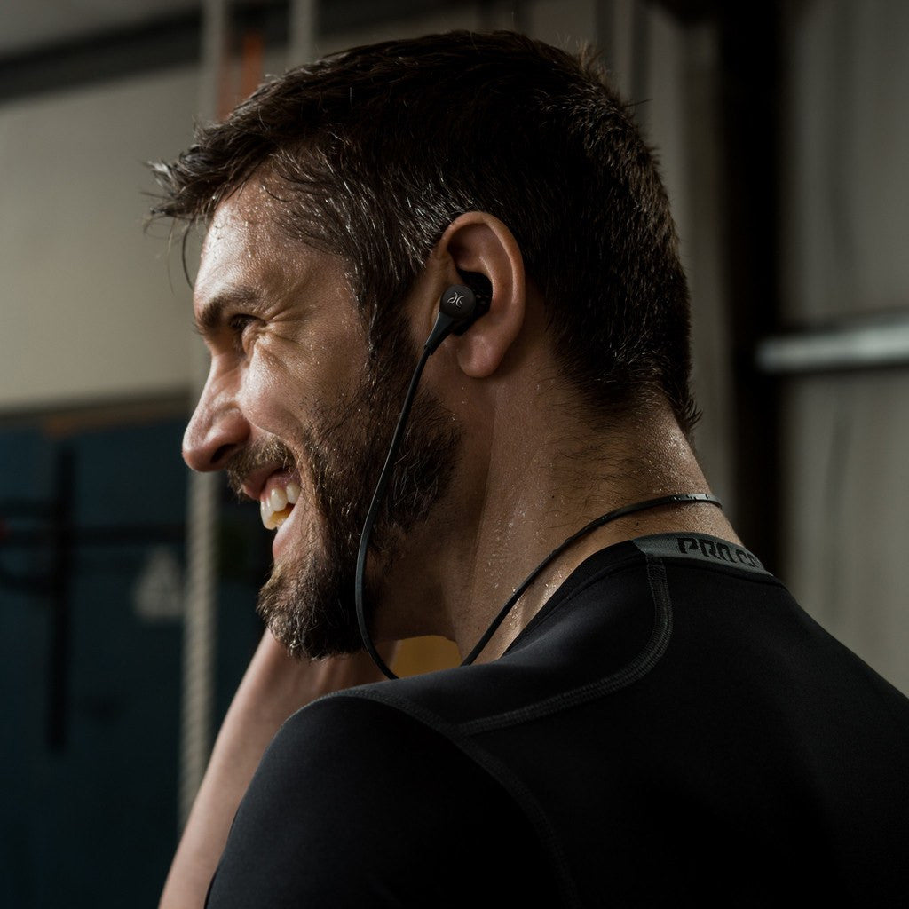 Jaybird X2 Bluetooth In Ear Sport Headphones | Midnight X2-M