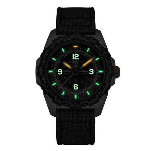Luminox Limited Edition Bear Grylls Survival Air 3761 Watch | Black