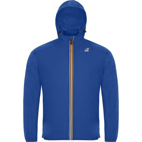 K-Way Claude 3.0 Jacket | Royal Blue Small K004BD0