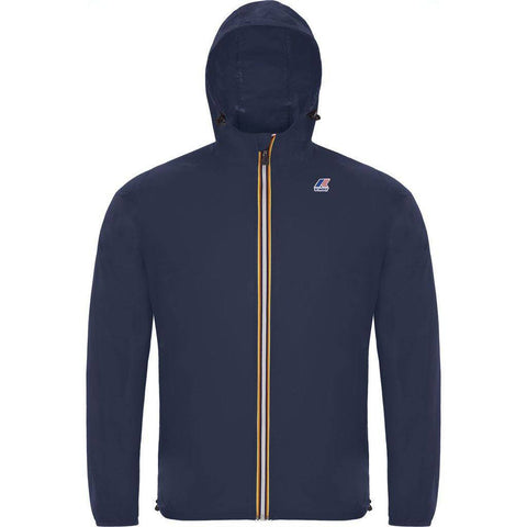 K-Way Claude 3.0 Jacket | Navy Small K004BD0