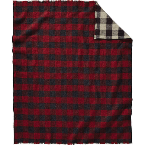 Pendleton Double Weave Throw Blanket | Rob Roy XF320-533496