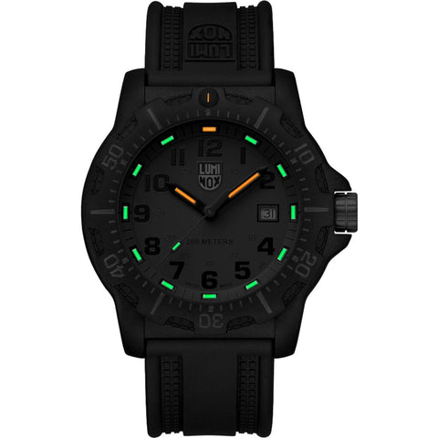 Luminox BlackOps Grey / Black / Red Watch 8882.F | 44mm