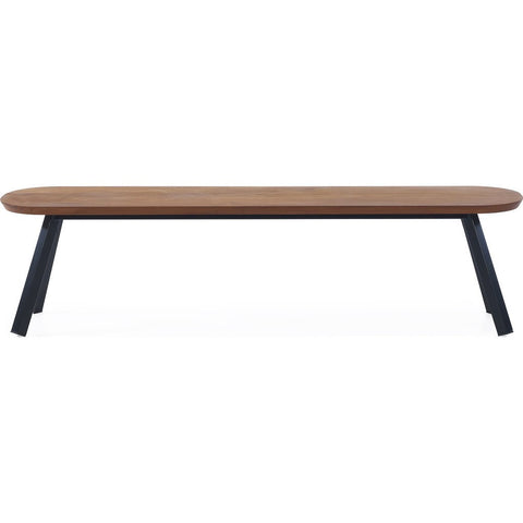 RS Barcelona You & Me Bench 180 | Black BYM18-2