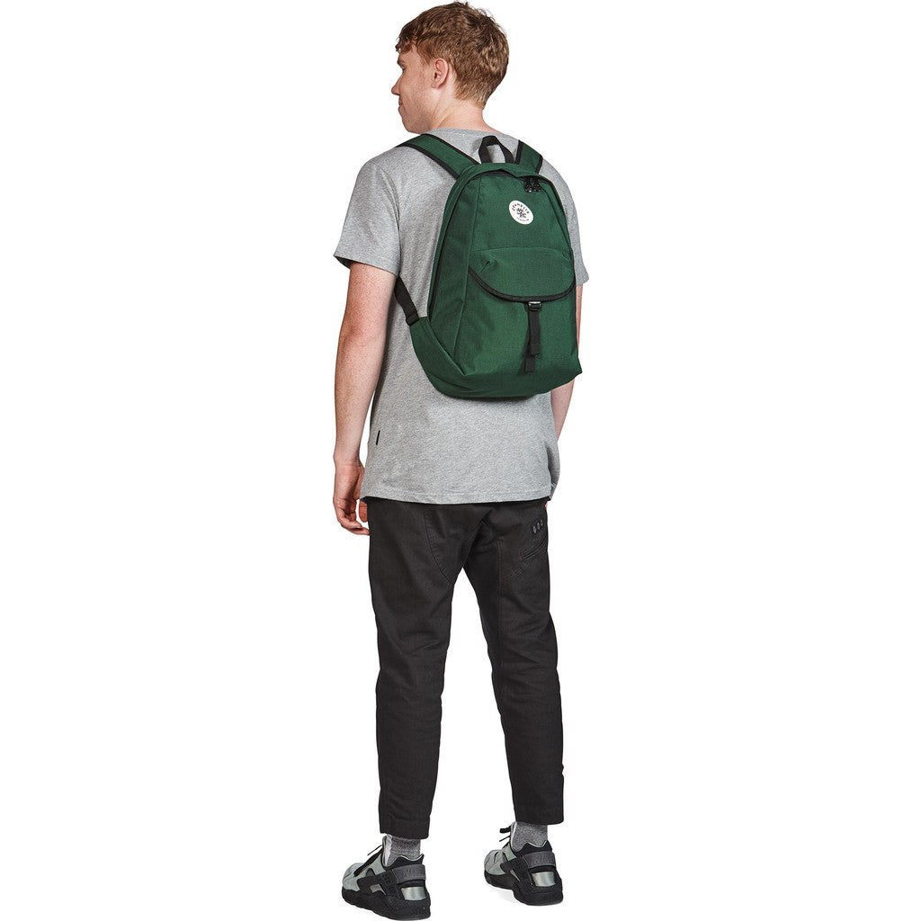 Crumpler Yee Ross Laptop Backpack | Forest Green YRS003-G16G40