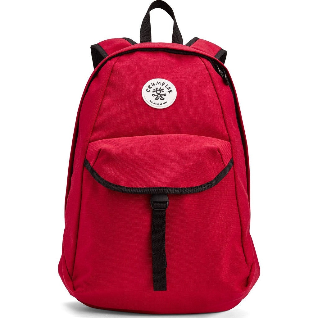 Crumpler Yee Ross Laptop Backpack | Red YRS003-R00G40