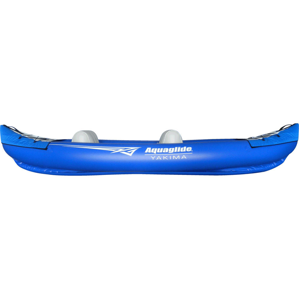Aquaglide Yakima Inflatable Kayak | Blue 58-5215031