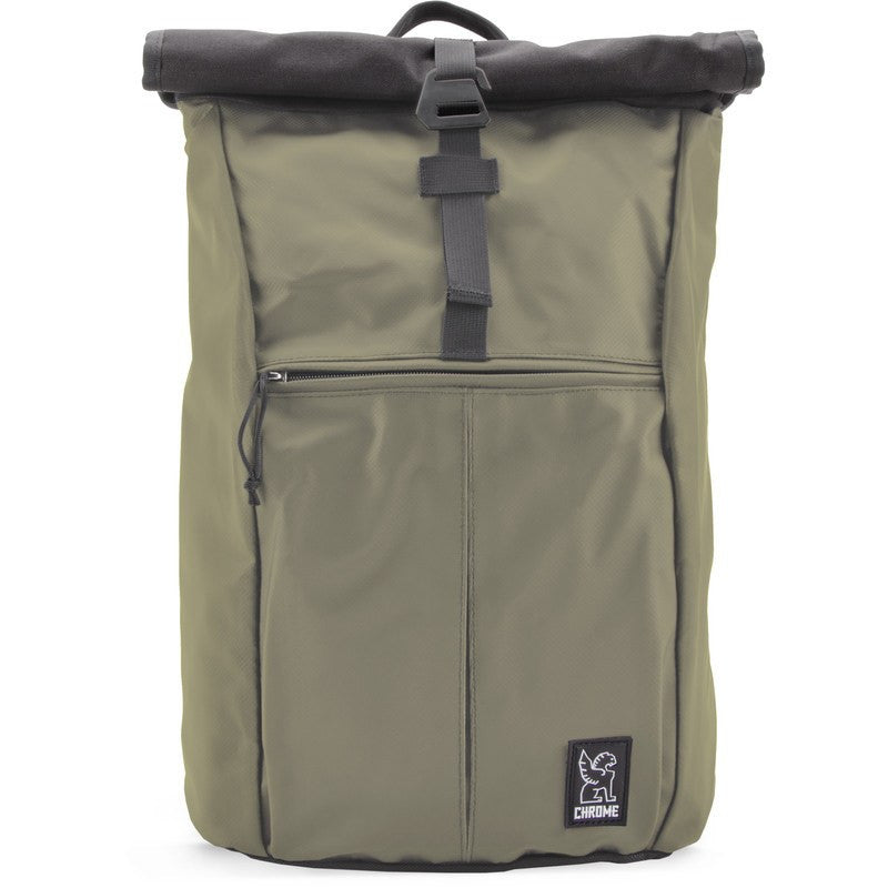 Chrome Yalta Rolltop Backpack | Jungle