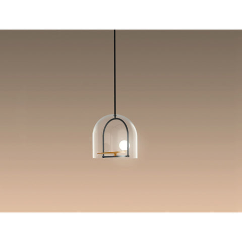 Artemide Yanzi Suspension Lamp | 10W