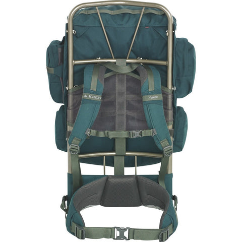 Kelty Yukon 48L S/M Backpack | Green 22621016PI
