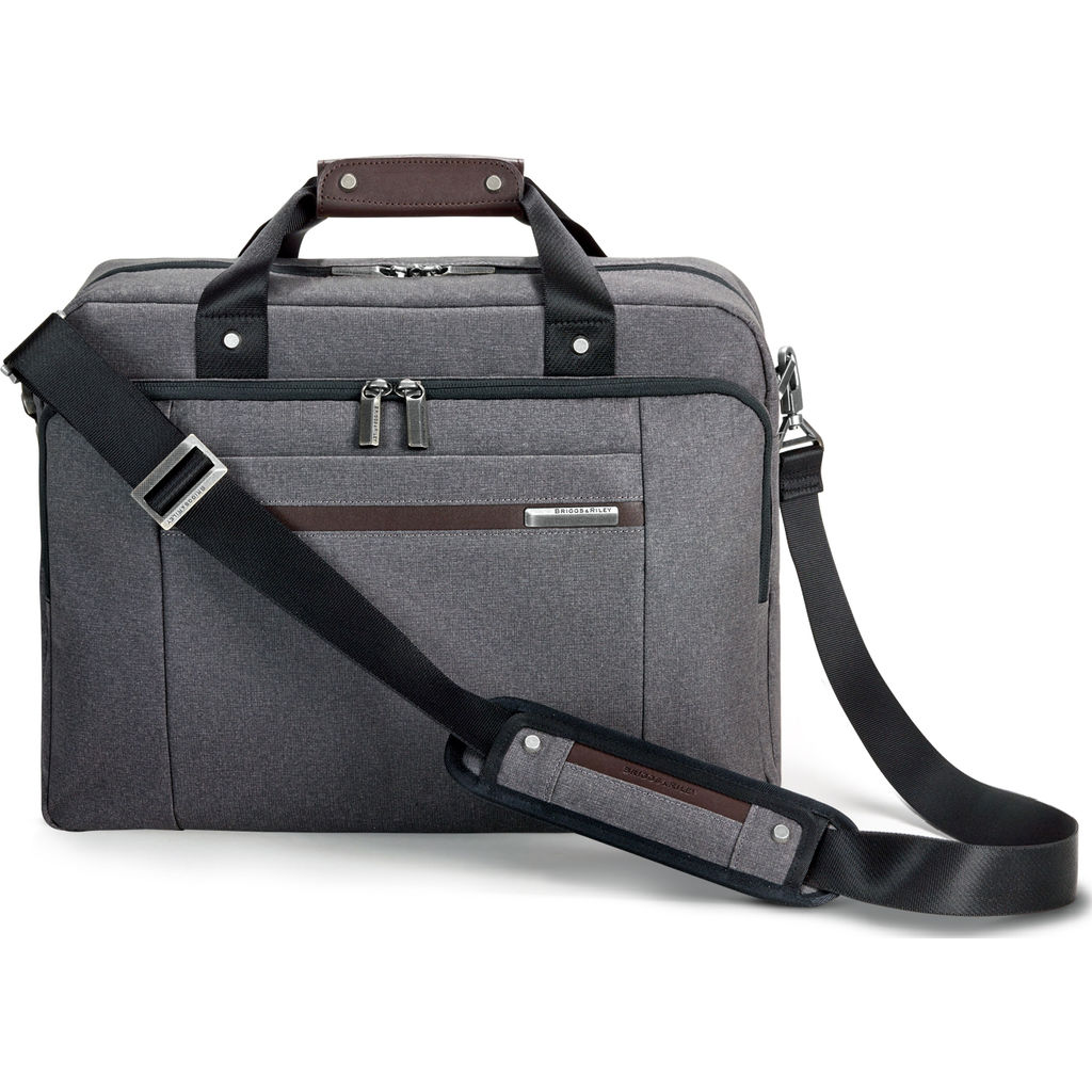 Briggs & Riley Cabin Bag | Grey