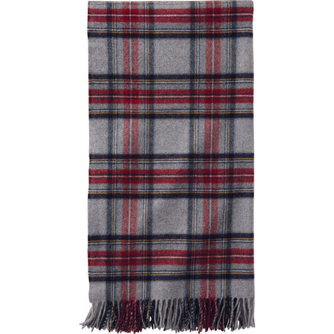 Pendleton 5th Avenue Throw Blanket | Grey Stewart- ZB296 52459