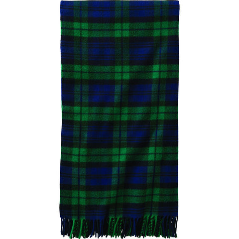 Pendleton 5th Avenue Throw | Blackwatch