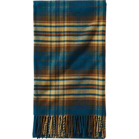 Pendleton 5Th Avenue Throw | Everett Plaid ZB296