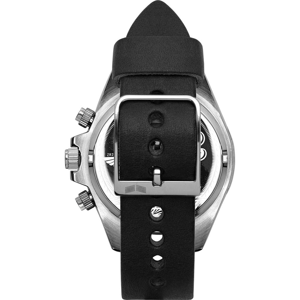 Vestal ZR-2 Makers Watch | Black-Blue/Silver/Marine-Silver