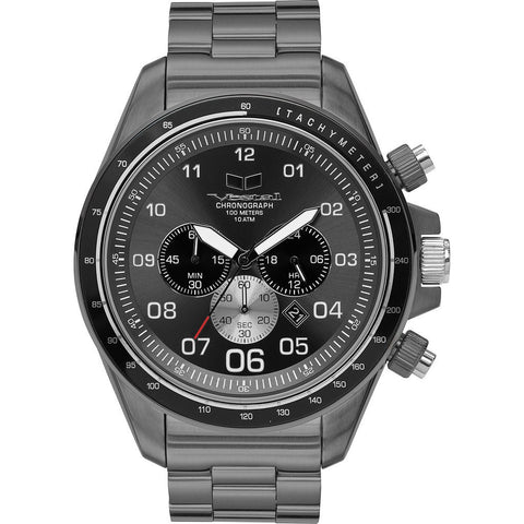 Vestal Zr-3 Watch | Gun/Silver ZR3039