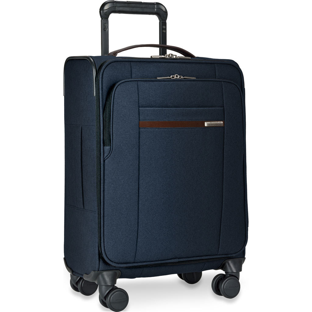 Briggs & Riley International Carry-On Spinner Suitcase  | Navy