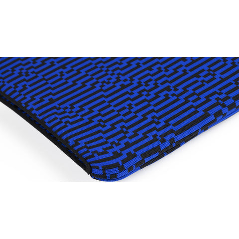 Zuzunaga Roots Ipad 2/3 Case | Blue