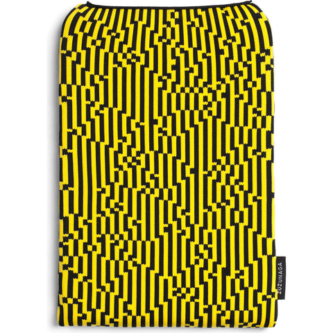 Zuzunaga Roots Ipad Mini Case | Yellow