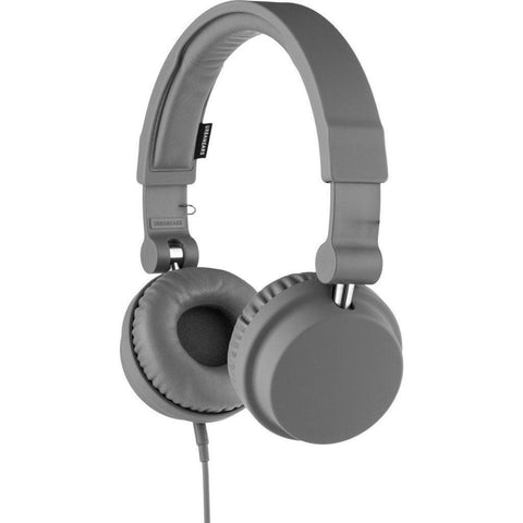 UrbanEars Zinken DJ On-Ear Headphones | Dark Grey 04090614