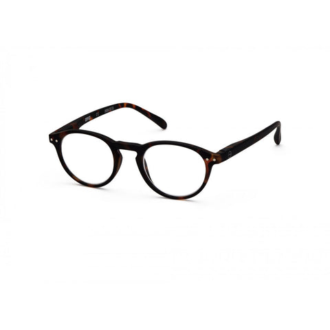 Izipizi Reading Glasses - A +1.5 | Tortoise IZ-LMSAC02-15