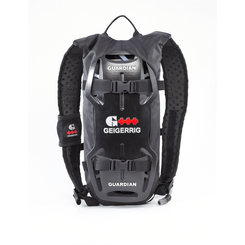Geigerrig Rig Guardian Hydration Backpack | Black