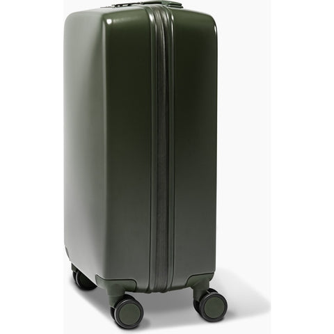 Raden A22 Single Case | Hunter Green Matte A22GRNM1G1