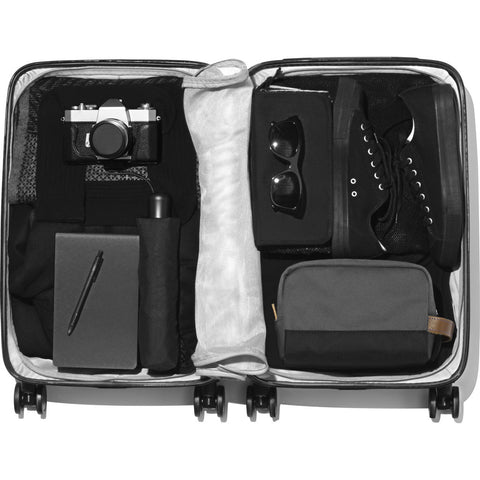 Raden A22 Single Case | Black Gloss A22BLKG1G2