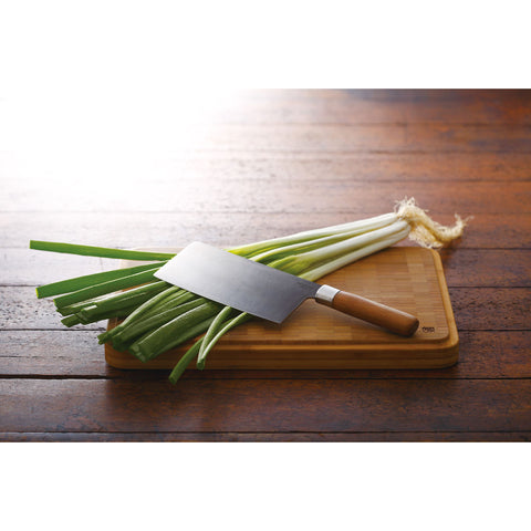 JIA Inc Sino Stainless Steel Cleaver Knife