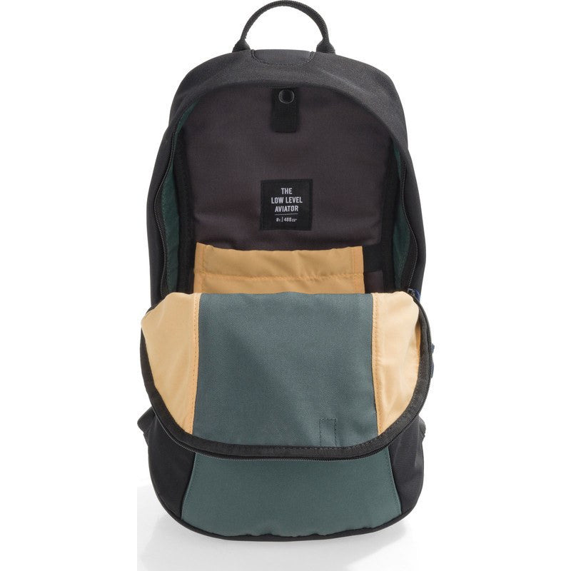 Crumpler LLA Action Day Pack Backpack | Fence Post Green