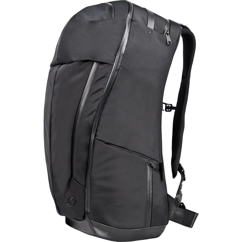 Alchemy Equipment Softshell Carry On Daypack | Black AEL012-BLA