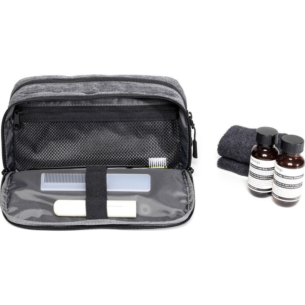 Aer Dopp Travel Kit | Gray