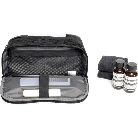 Aer Dopp Travel Kit | Black