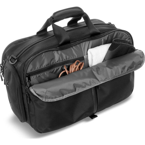 Aer Gym Duffel Bag | Black